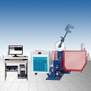河间市JBDW-300D微机控制全自动超低温冲击试验机